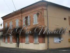 Le Pin Murelet